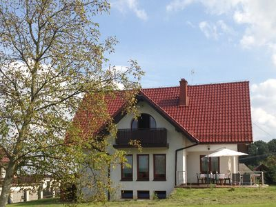 Photo for 3BR House Vacation Rental in P?kowice, Woiwodschaft Kleinpolen