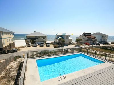 Photo for Watervale - Gulf View, Pool, Gulf Trace neighborhood Grayton Beach