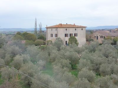 Photo for Villa Pippo Relais - Suites in Siena