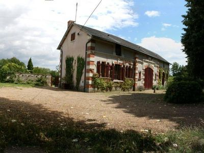 Photo for 3 bedroom accommodation in Bou?re