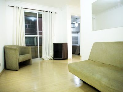 Photo for South Zone apartment with easy access