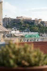 Photo for Ariadne's Penthouse in Central Athens by JJ Hospitality