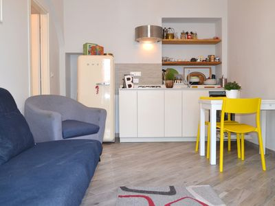 Photo for New apartment in the city center - House Gioberti
