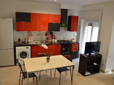 Photo for New apartment in Rome near the subway and just minutes from the Colosseum
