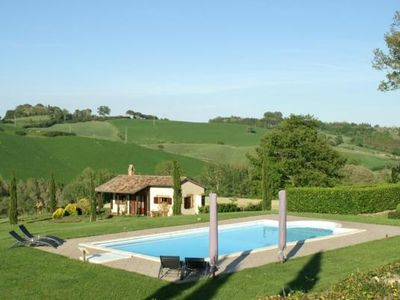 Photo for Holiday house Proceno for 2 - 3 persons with 1 bedroom - Holiday house