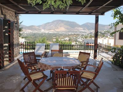 Photo for 4BR House Vacation Rental in Torba, Muğla Province