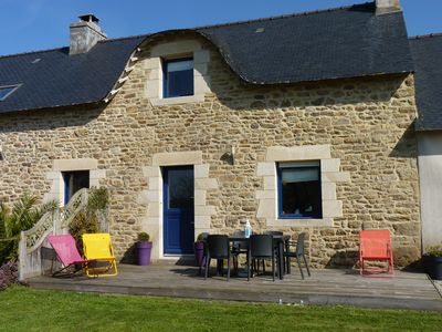 Photo for Cottage 6 people to Plumergat area of Auray