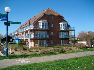 Photo for Apartment / app. for 2 guests with 32m² in Schönberger Strand (100)