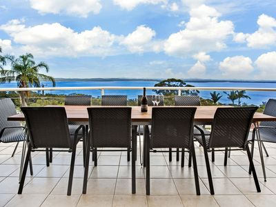Photo for Absolutely Stunning Ocean Views!