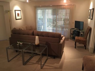 Photo for First Floor Esprit Condo in Southern Palm Springs off Hwy. 111
