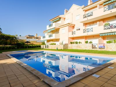 Photo for Quinta do Paiva - Jardins do Vale - Apartment for 4 people in Albufeira