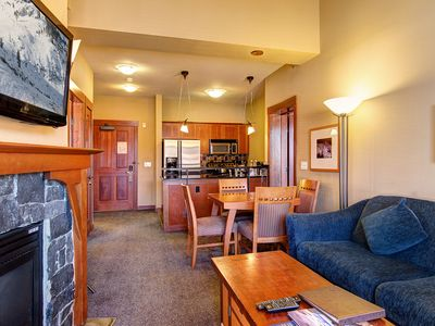 Photo for Village at Squaw Condo #4, Ski In/Out, Mnt Views,