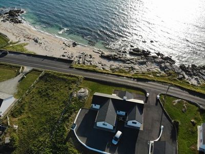 Photo for Coral Strand Lodge, Ballyconneely