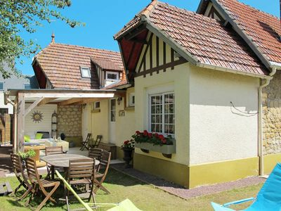 Photo for Vacation home LM la Clauserie  in Varaville - Cabourg, Normandy / Normandie - 7 persons, 3 bedrooms