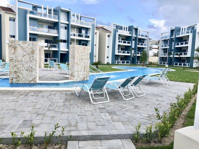Photo for Brand New condo in Eden Caribe with a Special Offer