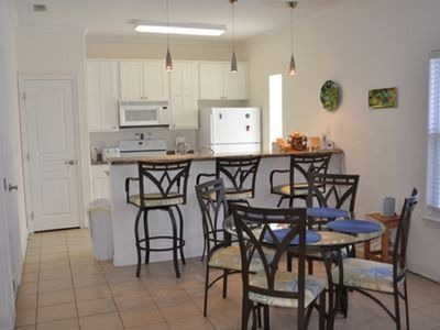 Photo for Beautiful Oceanside Condo near the beach with Pool, Hot tub, cable and Internet!
