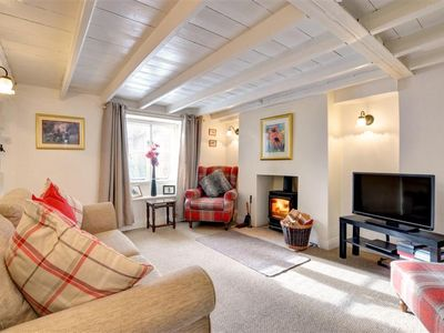 Photo for Chapel Cottage - Three Bedroom House, Sleeps 6