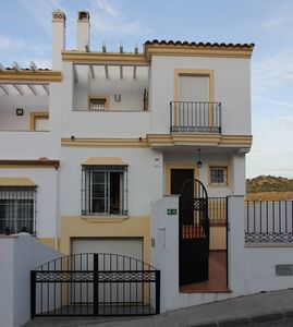Photo for TOWNHOUSE ARDALES (CABRITAS HOUSE)