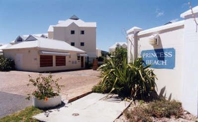 Photo for 1BR Apartment Vacation Rental in Cape Town, Western Cape