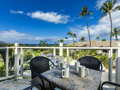 Photo for Wow! Completely Remodeled! Fabulous Ocean Views! Top Floor! GC 60