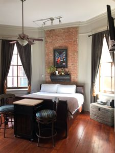 Photo for FRENCH QUARTER FAVORITE/WITH FREE PARKING /KING SIZE BED