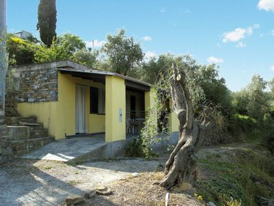 Photo for Vacation home Casa Olivo (LGT100) in Lingueglietta - 4 persons, 1 bedrooms