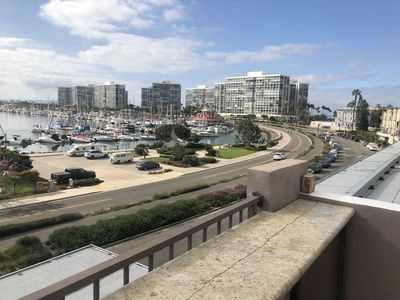 Photo for 1BR Condo Vacation Rental in Coronado, California