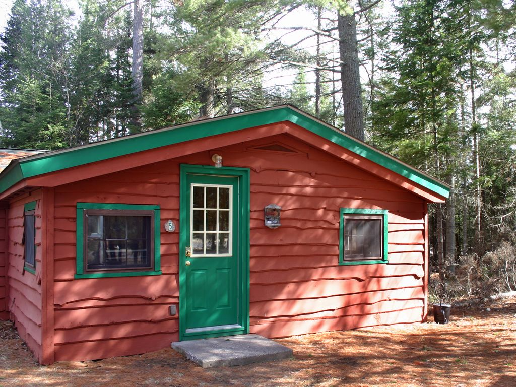 Big Pine Shorty S Cozy Cabin In Northern Minnesota S