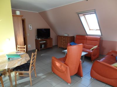 Photo for 2BR Apartment Vacation Rental in Roggentin