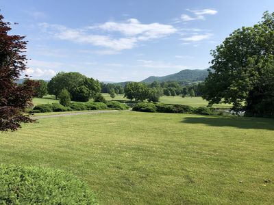 Photo for Blacksburg Country Club home - Perfect for Hokie games, VT events,  or vacation