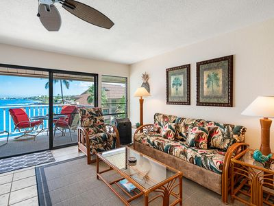 Photo for Great Oceanviews | WIFI | Free Concerige | Starting at $99/nt