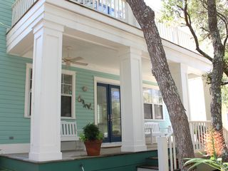 Steps From Seaside And The Beach Vrbo