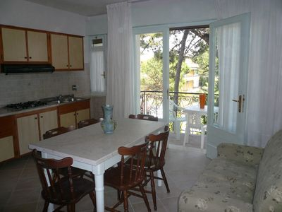 Photo for Comfortable 3 bedrooms near the sea