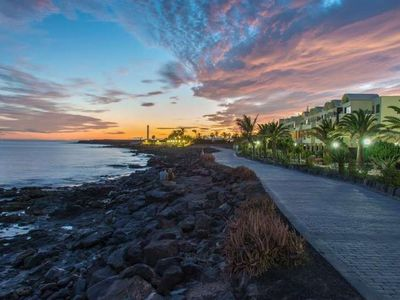 Photo for Apartment 987 m from the center of Arrecife with Internet (1029019)