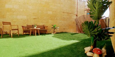 Photo for *BEST Location! apartment with big amazing garden*