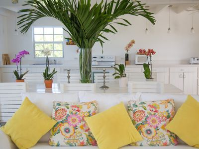Flanders House - Perfect Island Cottage Situated On A Large Wooded Estate