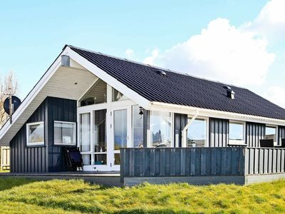Photo for Lovely Holiday Home in Lemvig near Sea