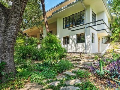 Photo for NEW! Wooded 2BR Austin Home - 10 Min. to Downtown!