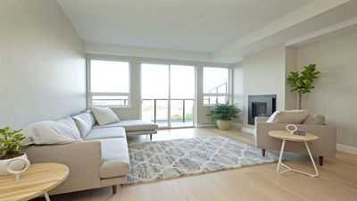 Photo for ***STUNNING Penthouse in Downtown Victoria***