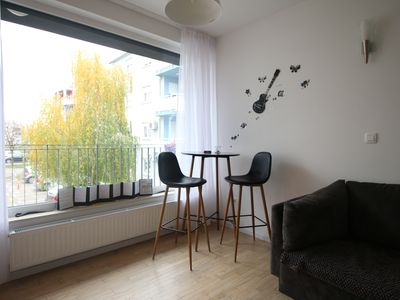 Photo for Angela Apartment 1, a stunning view from the glass wall, enjoy the Zagreb