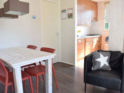 Photo for Vacation home Heuveltjes in Voorthuizen - 4 persons, 2 bedrooms