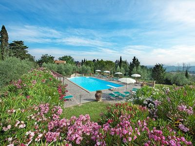 Photo for 1BR House Vacation Rental in Peccioli
