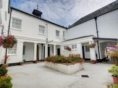Photo for Apartment Courtney - Upcott House in Barnstaple and Braunton - 6 persons, 3 bedrooms