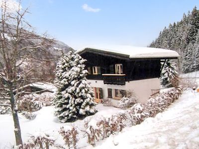 Photo for Amazing chalet with terrace