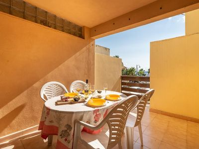 Photo for Holiday apartment Golfo Aranci for 1 - 6 persons with 3 bedrooms - Holiday apartment