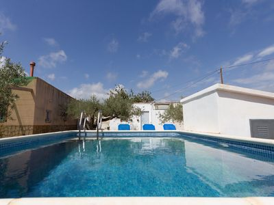 Photo for 1BR Villa Vacation Rental in l Ametlla de Mar, Catalunya