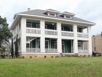 Photo for Luxury Rental With Over 3300 Square Feet Of Space, Near Downtown Brenham