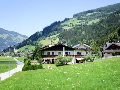 Photo for Apartment Pendl (MHO550) in Mayrhofen - 7 persons, 2 bedrooms