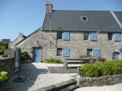 Photo for Lanidult, renovated Breton house - near sea and G34