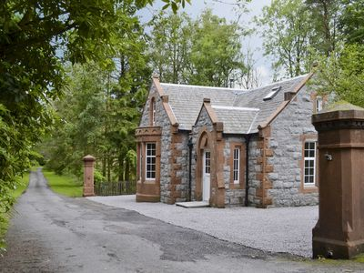Photo for 3 bedroom accommodation in Springholm near Dalbeattie
